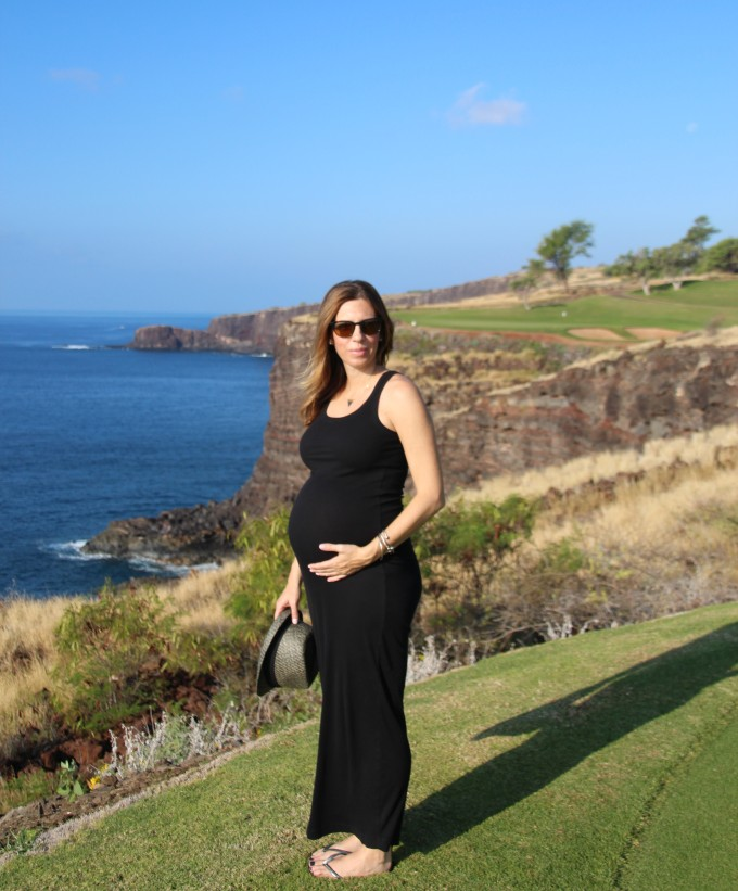 Hole #12 at Manele Bay
