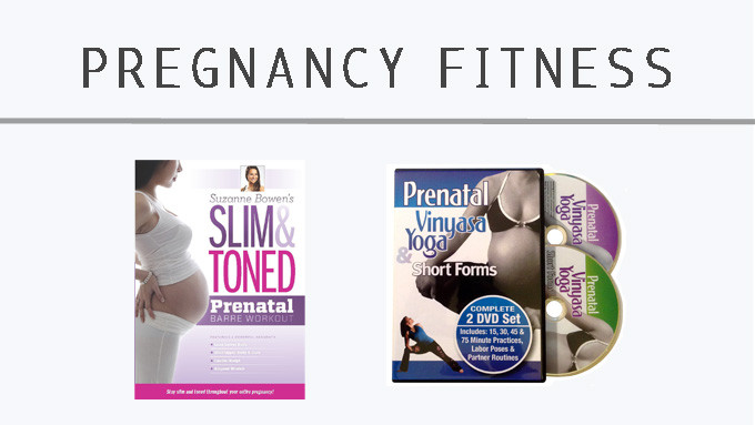at home fitness programs for all trimesters of pregnancy