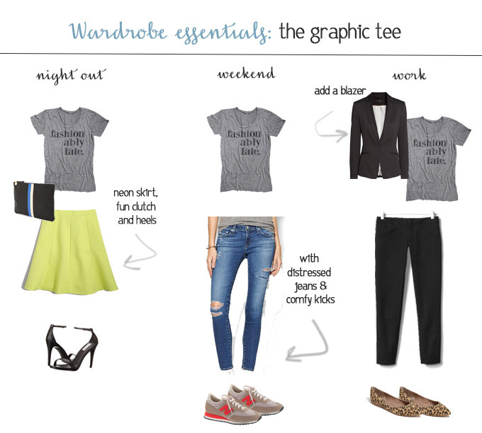 Wardrobe-Essentials_The-Graphic-Tee