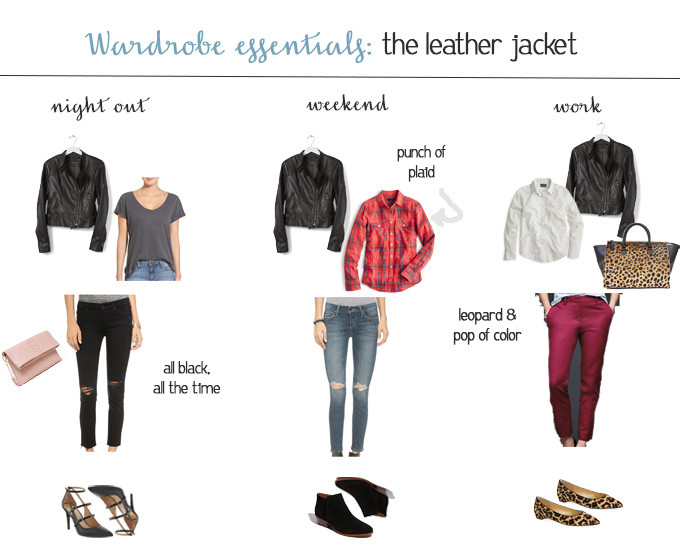 Wardrobe-Essentials_The-Leather-Jacket