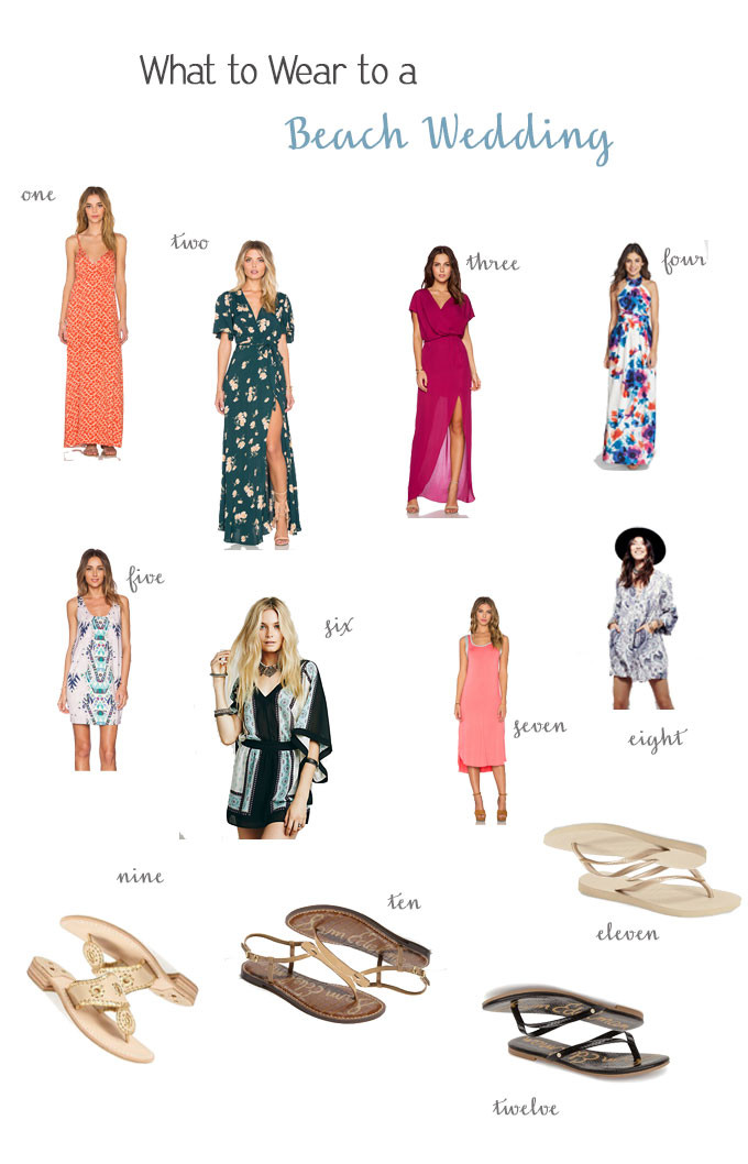 What To Wear To A Beach Wedding.What To Wear To A Beach Wedding Luv In The Bubble