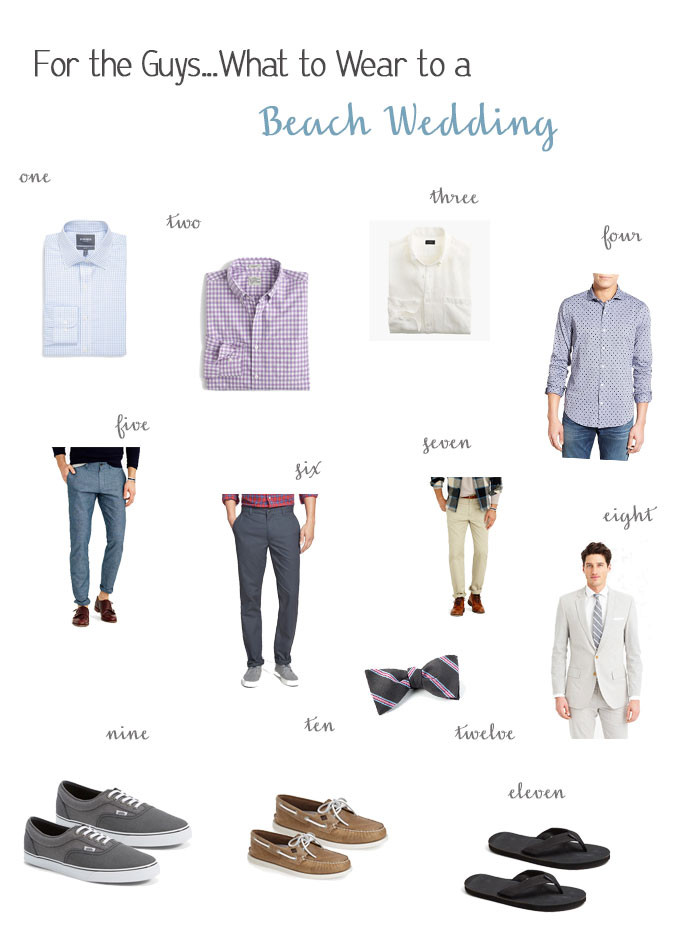 What To Wear To A Beach Wedding.For The Guys What To Wear To A Beach Wedding Luv In The Bubble