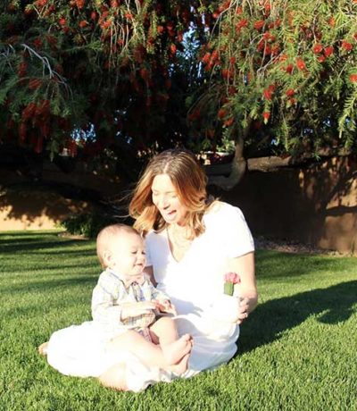 Real Life: Thoughts on Being Pregnant Again