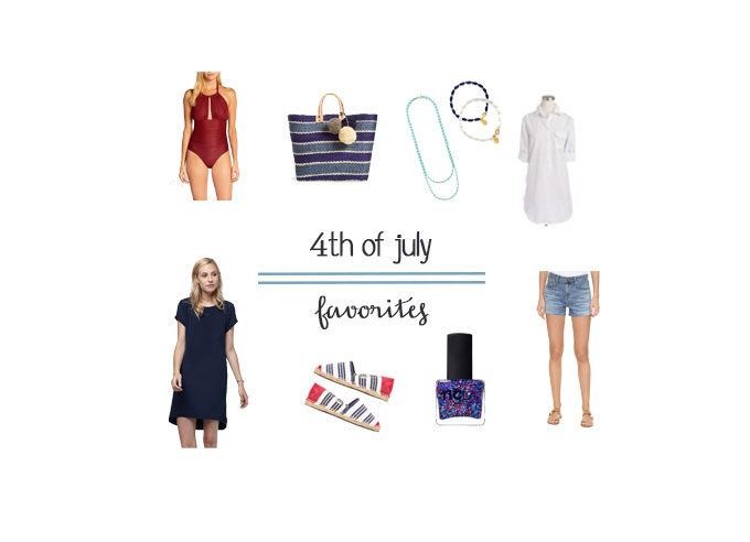 4th-of-July-Favorites