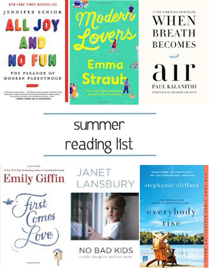 Summer-Reading-List
