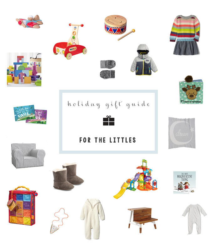 gift guide best ideas for babies