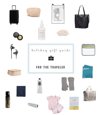 Gift Guide Best Ideas for Travelers