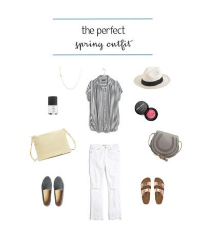 Madewell-White-Jeans