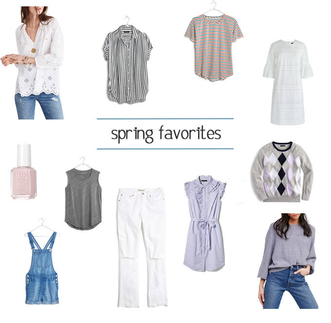 Style Trends for Spring