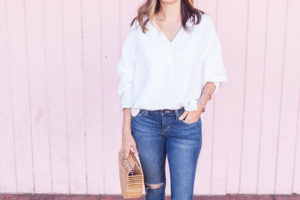 Summer Basics, Free People Top