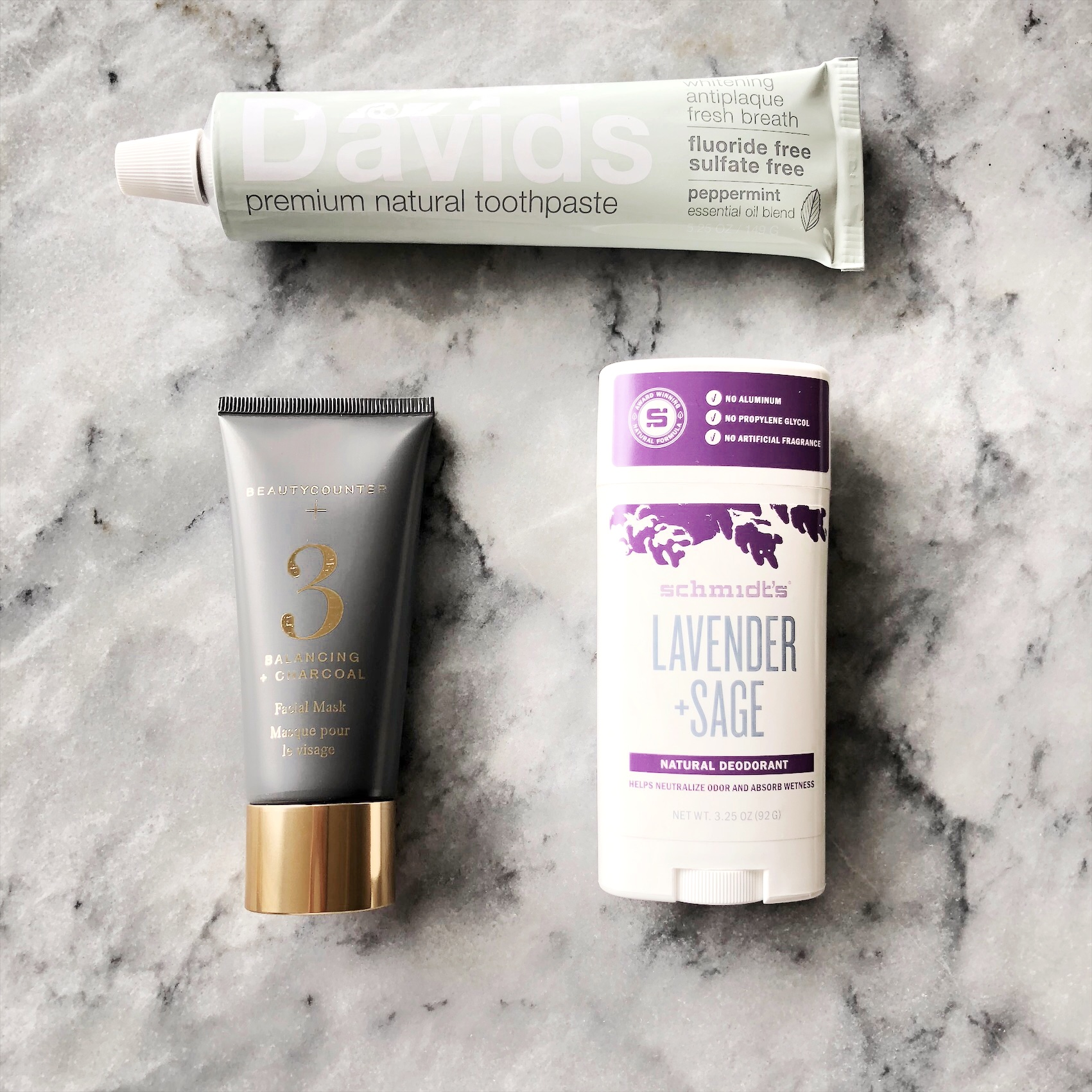 A Clean Beauty Giveaway