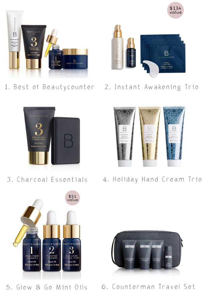 Beautycounter Holiday