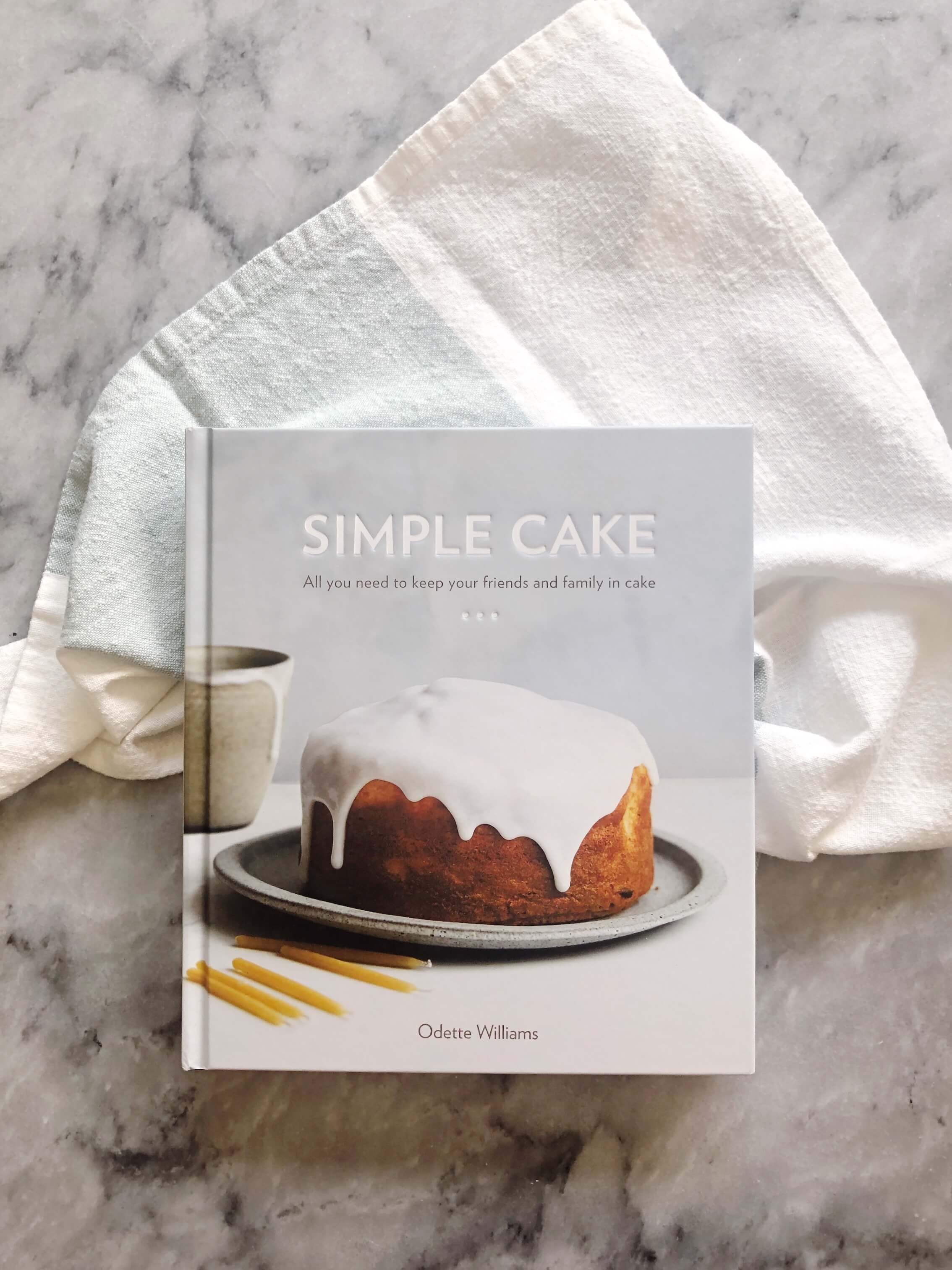Best Cake Cookbook