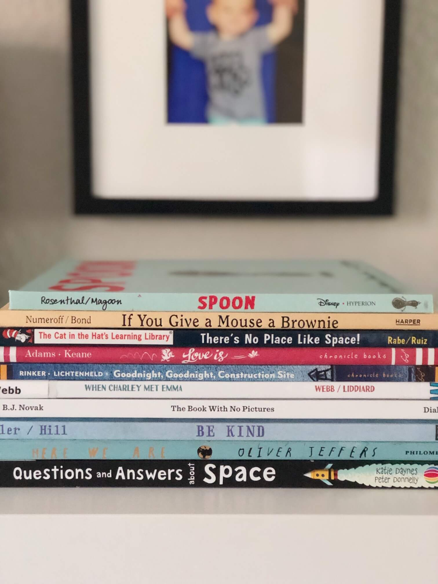 Kids Books for 3-4 Year Olds