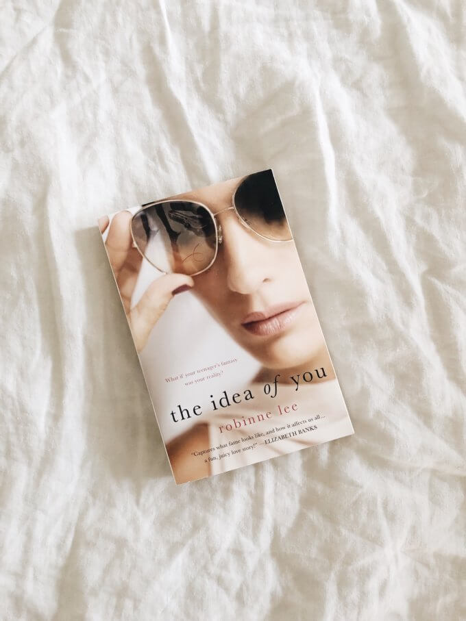 The Idea of You Book Review