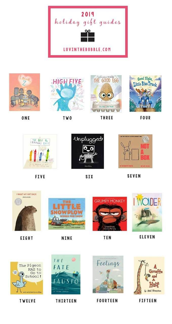 2019 best books for toddlers