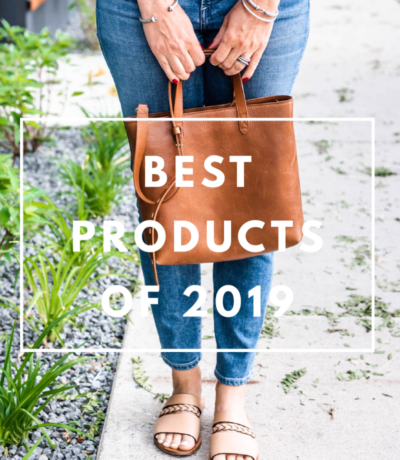 Best Products of 2019