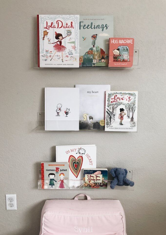 Valentine's Day Toddler Books