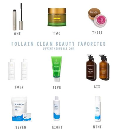 Clean Beauty on Sale