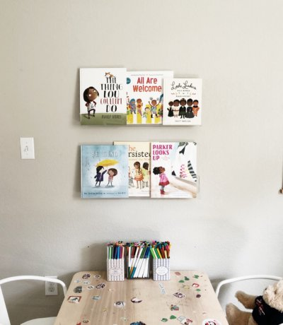 Diverse Books for Preschoolers