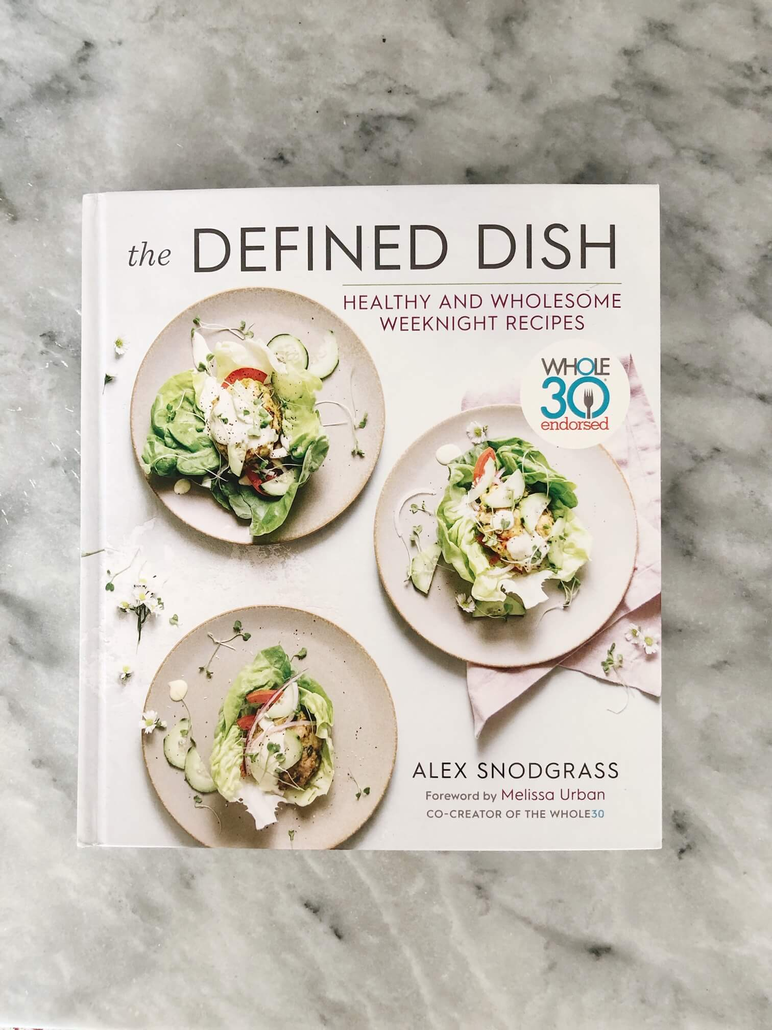 Favorite Recipes from The Defined Dish