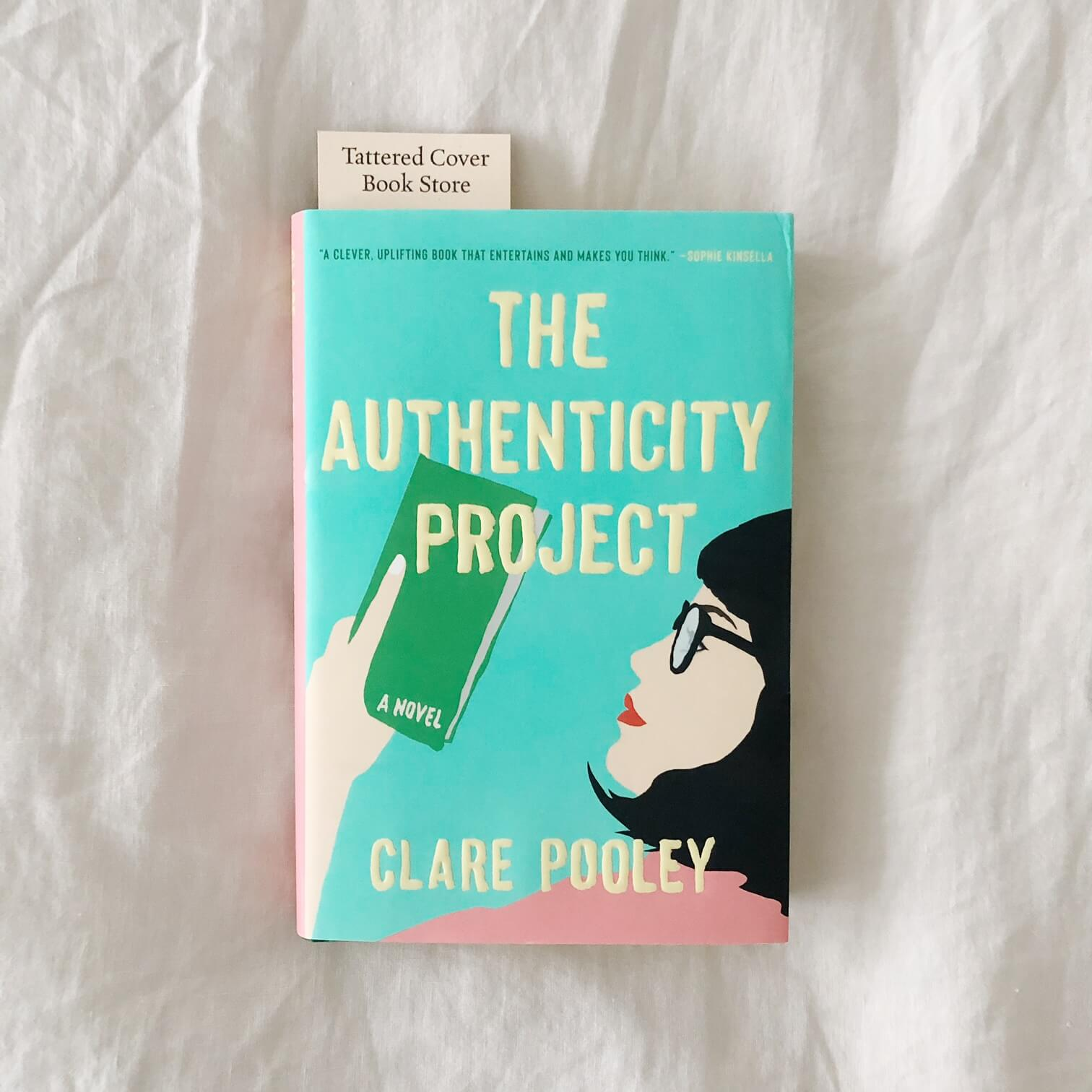 The Authenticity Project Book Review